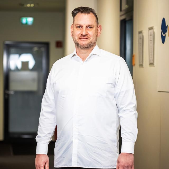 Olaf Paulin