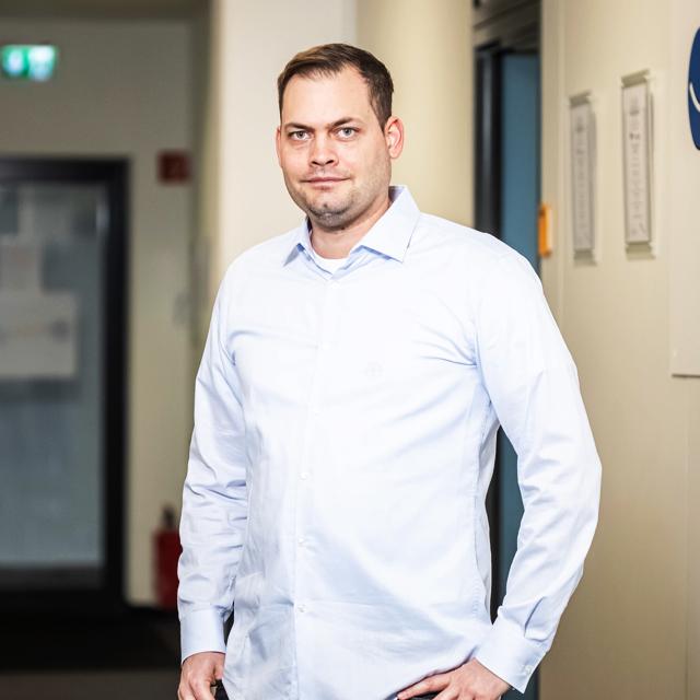 Pierre Pfälzner